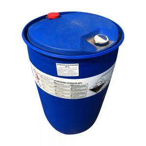 Hydrazine Monohydrate 10%  N2H4 10%