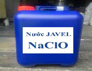 Javen 5% | Nước tẩy Javen 5%| NaClO 5%