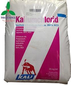 Kali Clorua | Potassium Chloride | Kaleorid | KCl