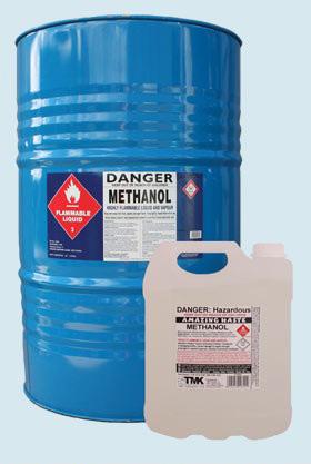 Methanol 50% | Dung môi CH3OH 50%