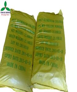 Poly Aluminium Chloride | PAC Poly Aluminium Chloride 31%