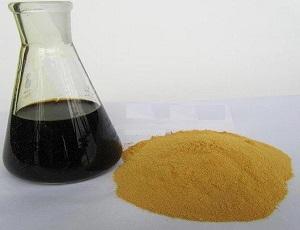 Polyferric Sulphate 10%   Fe2(SO4)3 10%   Polytetsu 10%