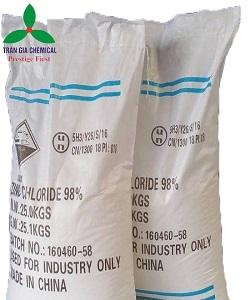 Kẽm Clorua 98% | Znc clorua 98% | ZnCl2 98%