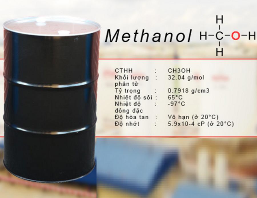 methanol-cong-nghiep