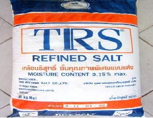 Muối | Sodium Chloride | Natri Clorua | NaCl