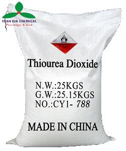 Thioure dioxide   acid sulfinic Formamidine   CH4N2O2S