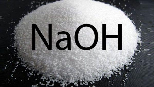 hóa chất xi mạ - NAOH